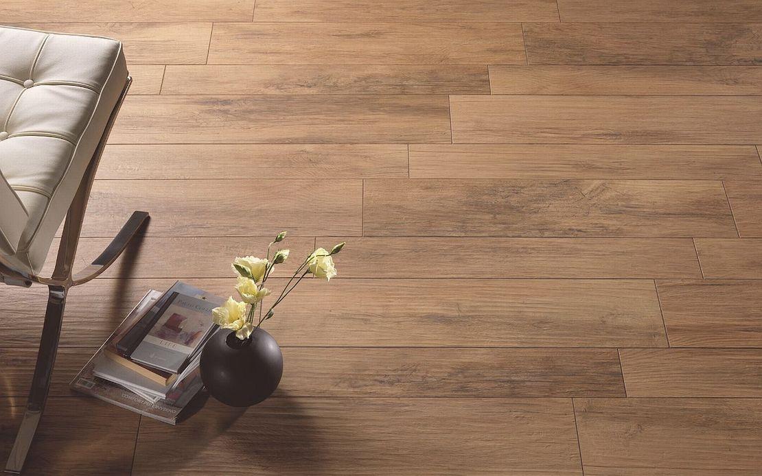 Porcelain flooring tiles