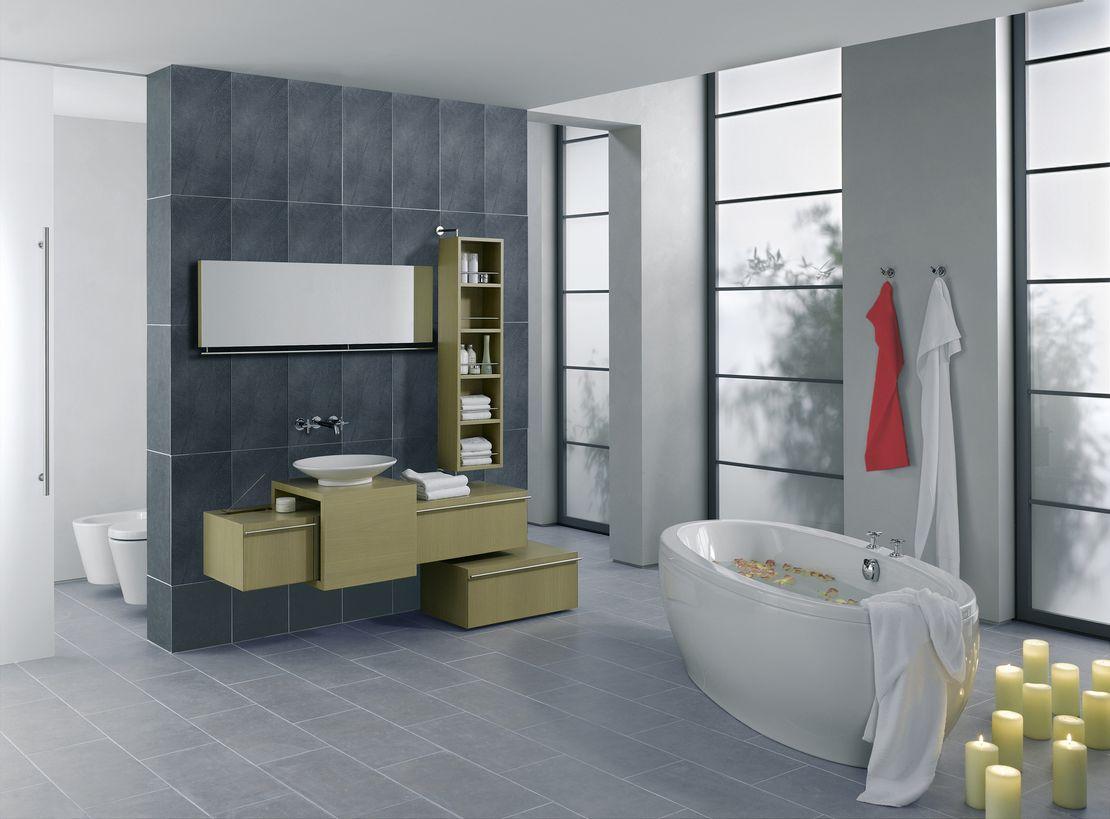 Vitra floor tiles
