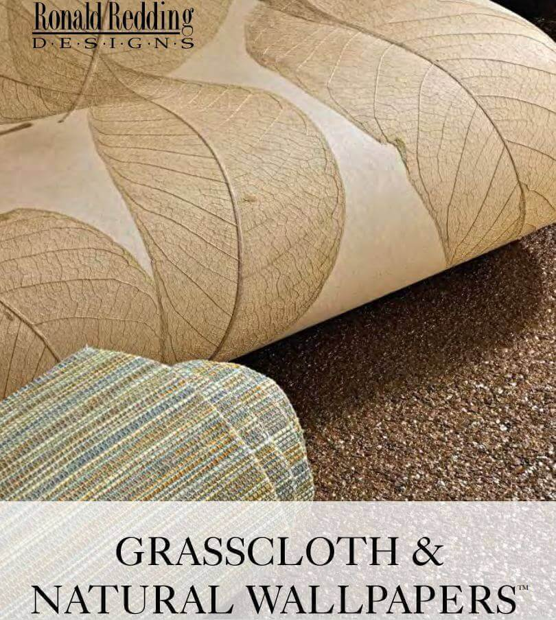 Designer Resource Grasscloth - 1