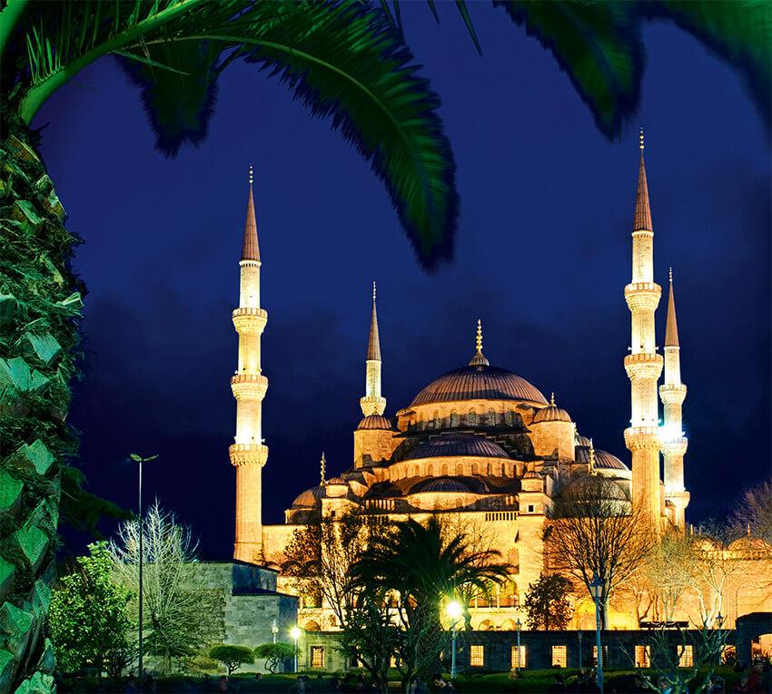 Турецкие картинки разные
