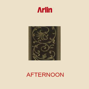 Arlin Afternoon