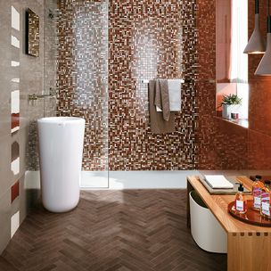 Dwell Wall & Floor Design - 2
