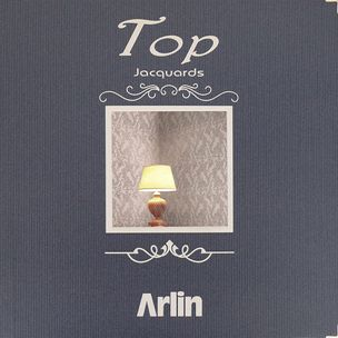 Arlin Top Jacquard