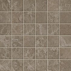Керамогранит Atlas Concorde Force Grey Mosaic Lap. 30x30