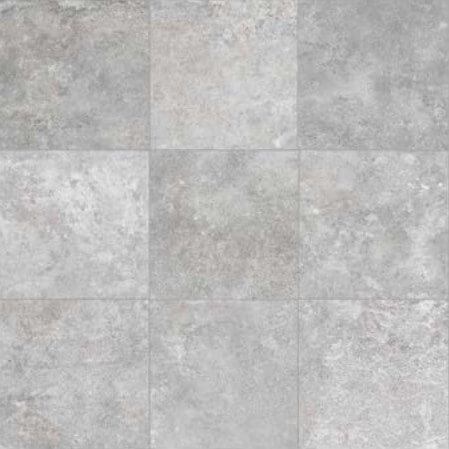 Керамогранит Peronda Ground Decor Grey Soft 60.7x60.7
