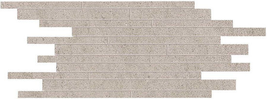Плитка для ванной Atlas Concorde Marvel Stone Clauzetto White Brick 30x60