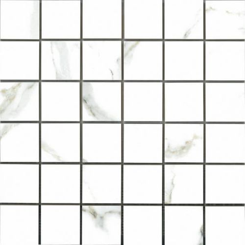 Настенная плитка Undefasa Royal Gold Gloss Mosaico 33x33