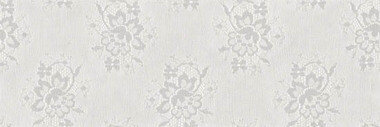 Blanco Brillo Jacquard