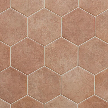 Base Hexatile Rodeno