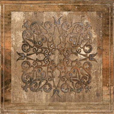 Decor Brown 45*45