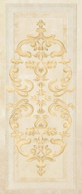 Palladio Beige Decor 01