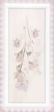 Fragance Frame Rose