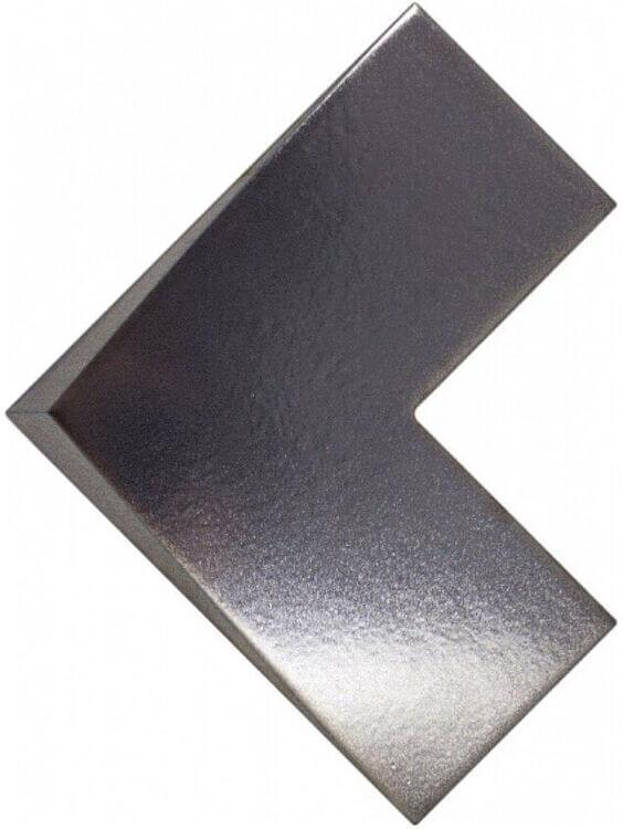 Плитка Керамогранит WOW BOHO ELLE STEEL 20x20 - 1