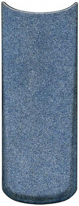 Плитка Керамогранит WOW BOHO TEAR BLUE RAKU 10x25 - 1