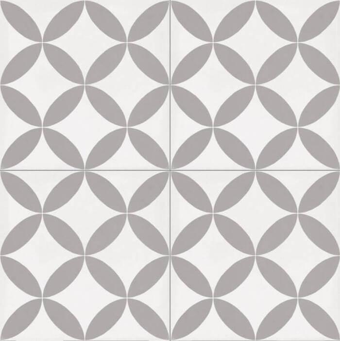 Плитка Керамогранит MARAZZI RAGNO CONTRASTI TAP 3 20x20 - 1